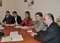 Друге засідання Громадської ради з питань екологі / Новини — 22.02.2011