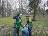День довкілля / Новини — 15.04.2011